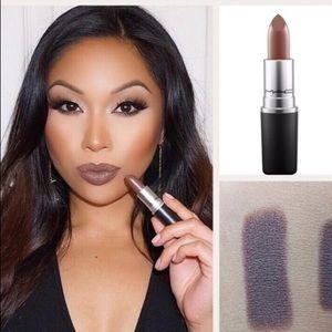 MAC Lipstick - STONE 👄